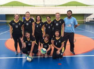 Voleibol - Feminino ok