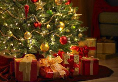 Decoração Natalina: ilumine o Natal de sua casa com economia e segurança