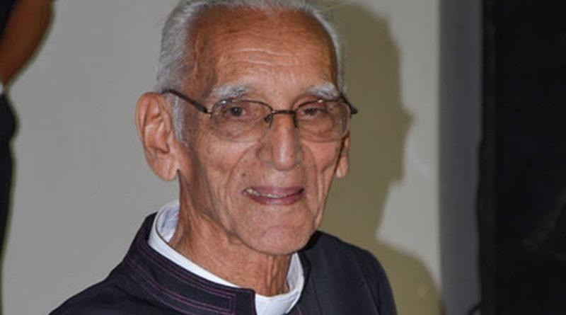 Monsenhor Floriano será homenageado nesta terça