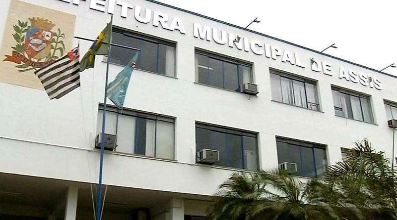 Vereadores de Assis aprovam projeto de reestruturação dos cargos comissionados