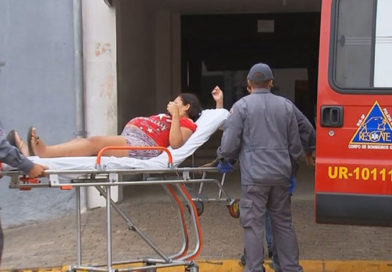 Fechamento de pronto-socorro de Tupã surpreende bombeiros que socorriam gestante