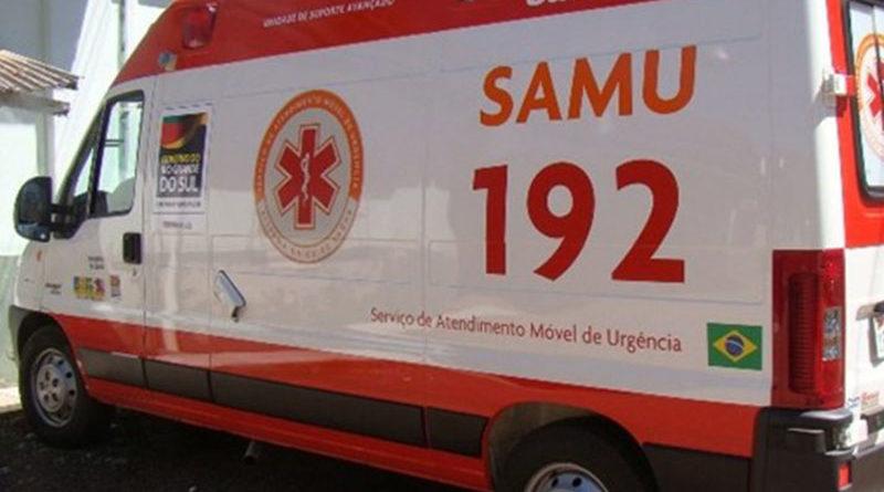 SAMU passa a ter sede no Corpo de Bombeiros de Assis